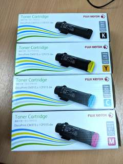 🚚 Original Printer Cartridge for CM315 z/ CP315 dw