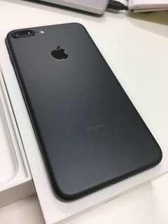 Iphone 7+ New Original