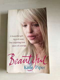 Beautiful Katie Piper