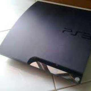 No Hdd Faulty Ps3 Slim Playstation3 Slim