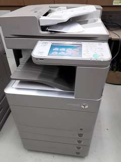 FULLY IMPORTED  #CANON COLOR COPIER