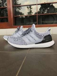 Adidas Ultraboost 3.0 Oreo (Rare Item)