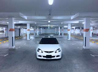 Honda Integra 2.0 Auto GSR