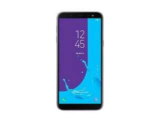 Terbaru Samsung Galaxy J6 Bisa Cicilan Tanpa CC