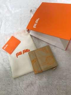 Folli Follie Wallet 100% Authentic