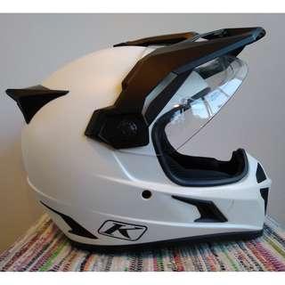 Klim Krios Helmet Include Transition Screen