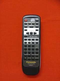 VCD Remote Control