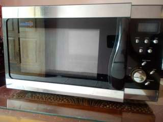 Grill / Oven Microwave Nego