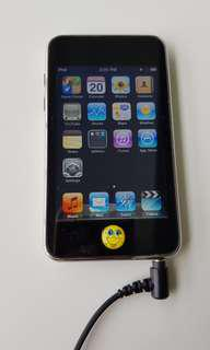 Apple itouch gen 2