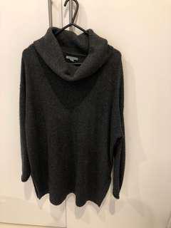 Kookai turtle neck sweater
