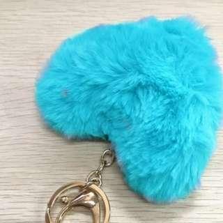 Floris Aqua Bag Chain