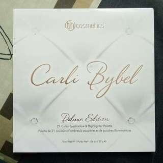 Inspired Bh Cosmetics Carli Bybel