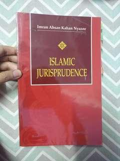 Islamic jurisprudence book