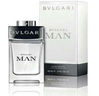 PARFUM BVLGARI MAN WHITE
