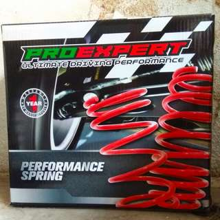 Pro Expert Sport Spring for Waja