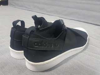 Adidas slip-on for men