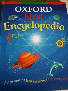 Oxford encyclopaedia
