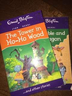 Enid blyton / books / storybooks