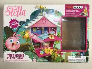 🚚 🔥Flash sale 🔥Tree House playset game