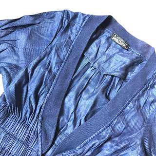 Jagthug Blue Jacket