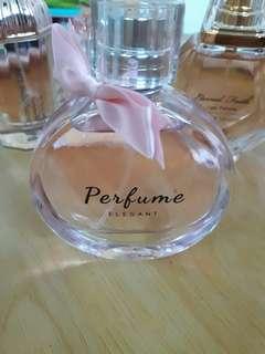 Miniso Perfumes for 100 pesos EACH
