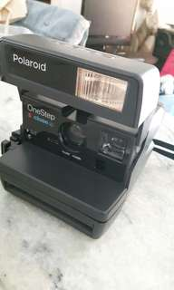 Polaroid 600 Close Up