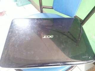 Laptop acer aspire 4520