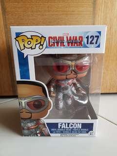 Funko Falcon