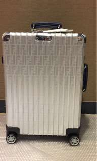 Rimowa x Fendi 2nd (Blue)