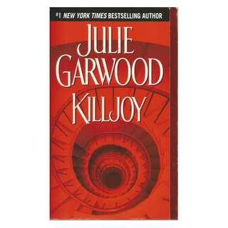 Julie Garwood - Killjoy