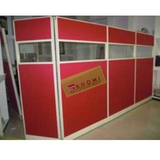 cubicles - wall dividers - office furniture -partition