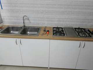 Master Bedroom ( Whole Unit) @ Clementi Ave 3. Privacy as landlord wont be in.