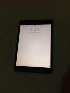 iPad Mini 1 16gb (Rush)