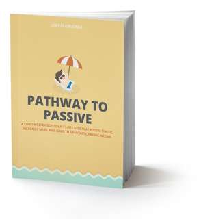 Pathway to passive income