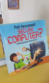 Parenting guide to secure computing for kids