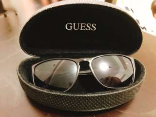 Authentic Guess Shades (Unisex)