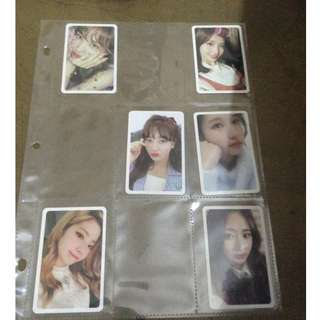 SALE! Twicetagram Selfie pc