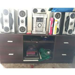 Customized Wooden Cabinet