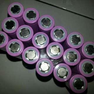 Battery Vape 2600Mah