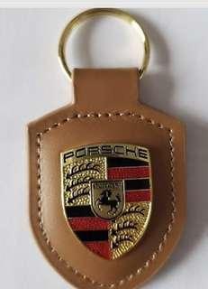 🔥🔥2018 最新色 Offical Porsche keyring