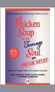 [E - Book bahasa inggris ] Chicken Soup For Teenage Sould