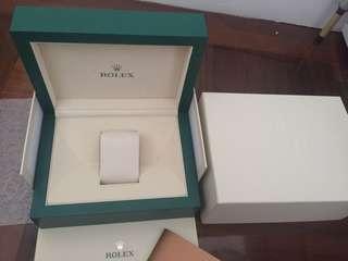 Rolex 大錶盒99%新