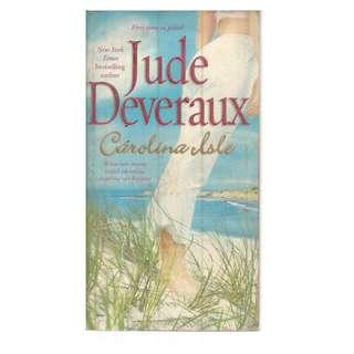 Jude Deveraux - Carolina Isle