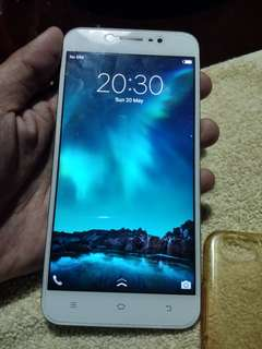 Vivo v5. for sale only. negotiable