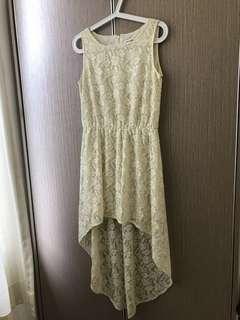 Dress Colourbox size M