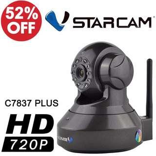 Vstarcam C7837WIP-Plus 720P (CCTVSG.NET)