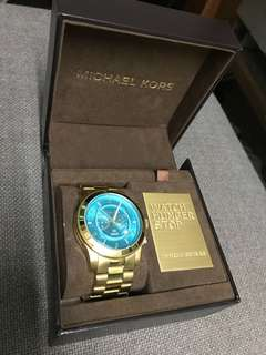 Original Michael Kors Watch For Women