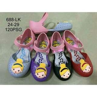 Sepatu anak Two tone