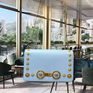 全新 Versace Handbag 2018 Collection
