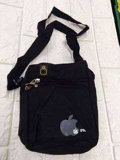 Apple Messenger Bag